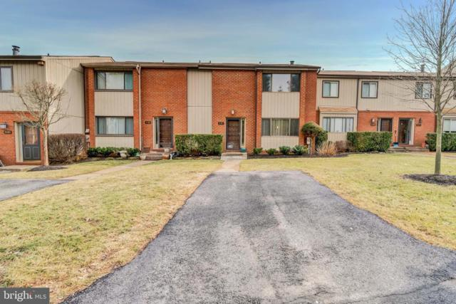 3107 Old Post Drive, BALTIMORE, MD 21208 (#MDBC402676) :: AJ Team Realty