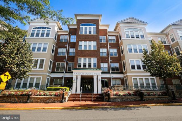 500 Belmont Bay Drive #213, WOODBRIDGE, VA 22191 (#VAPW391994) :: Cristina Dougherty & Associates