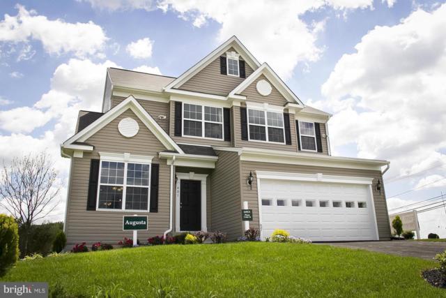 2051 Margrave Avenue, FALLSTON, MD 21047 (#MDHR202402) :: Tessier Real Estate