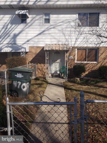 4709 NE Sargent Road NE, WASHINGTON, DC 20017 (#DCDC365640) :: Advance Realty Bel Air, Inc