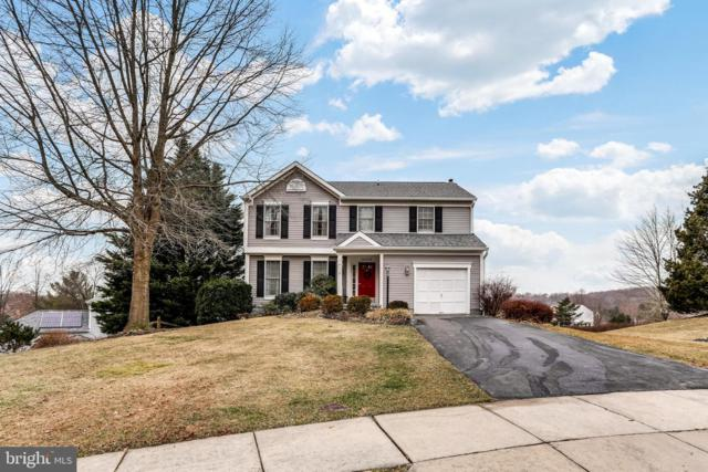 10706 Grangerford Court, NEW MARKET, MD 21774 (#MDFR215052) :: Charis Realty Group