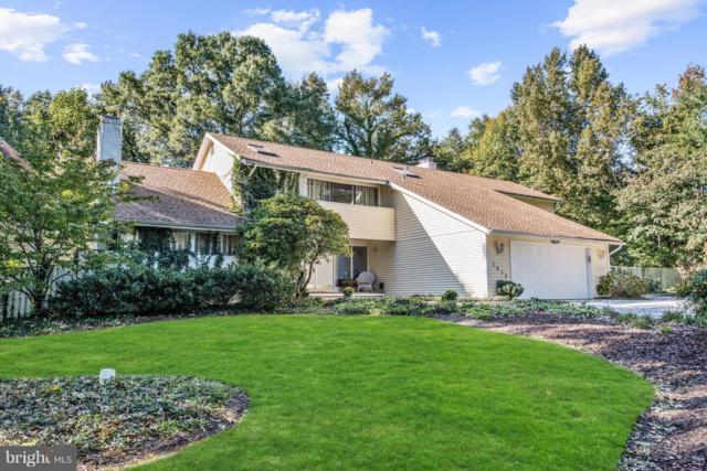 3058 Mimon Road, ANNAPOLIS, MD 21403 (#MDAA350554) :: Great Falls Great Homes