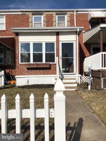 1938 Ewald Avenue, BALTIMORE, MD 21222 (#MDBC402694) :: Colgan Real Estate