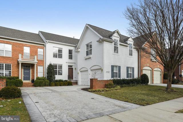 18420 Lanier Island Square, LEESBURG, VA 20176 (#VALO316582) :: The Sky Group