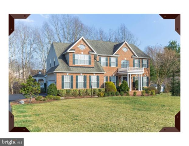 3545 Loyola Court, DUNKIRK, MD 20754 (#MDCA158718) :: The Maryland Group of Long & Foster Real Estate
