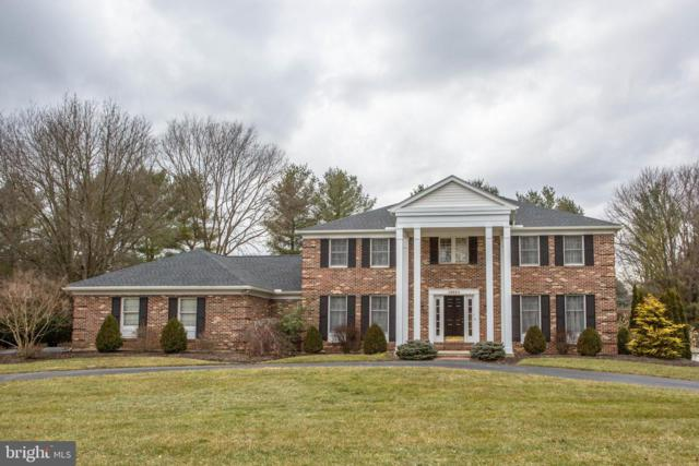 13524 The Heights, HAGERSTOWN, MD 21742 (#MDWA150892) :: Blue Key Real Estate Sales Team