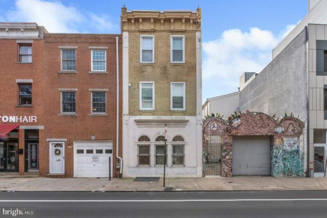 1232 South Street A, PHILADELPHIA, PA 19147 (#PAPH693158) :: Ramus Realty Group