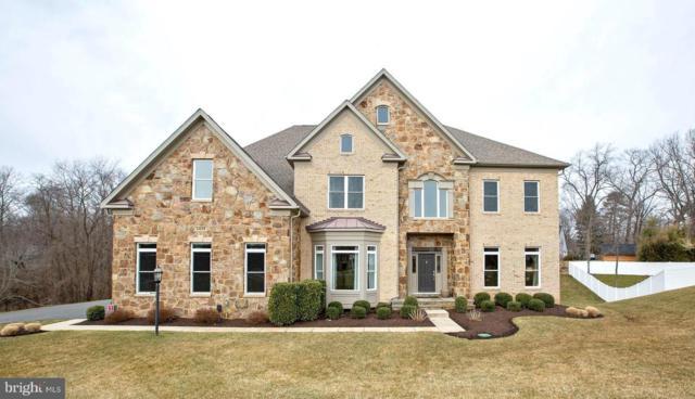 3429 Waples Glen Court, OAKTON, VA 22124 (#VAFX871324) :: Browning Homes Group