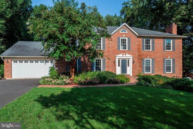 5849 Aspen Wood Court, MCLEAN, VA 22101 (#VAFX872368) :: Remax Preferred | Scott Kompa Group