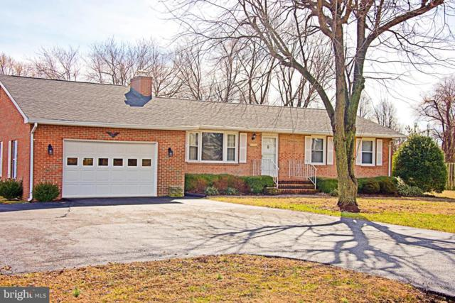 9925 Morgantown Road, NEWBURG, MD 20664 (#MDCH186636) :: ExecuHome Realty