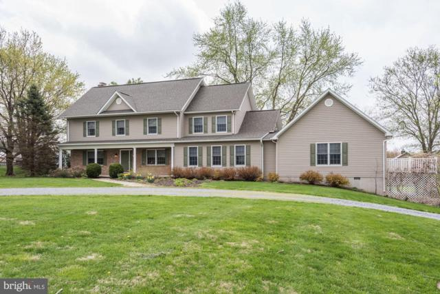 2537 Uniontown Road, WESTMINSTER, MD 21158 (#MDCR173496) :: ExecuHome Realty