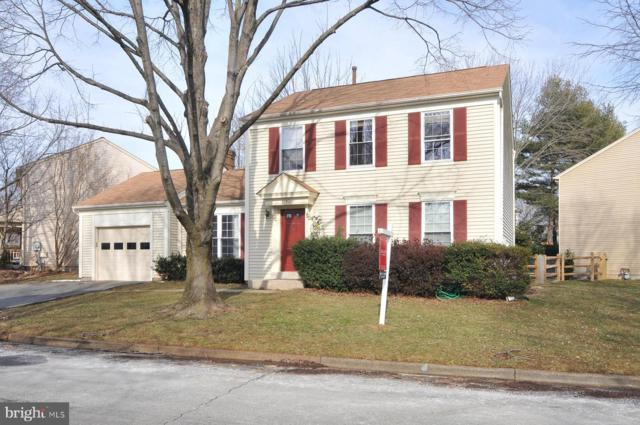 17505 St Theresa Drive, OLNEY, MD 20832 (#MDMC561144) :: The Withrow Group at Long & Foster