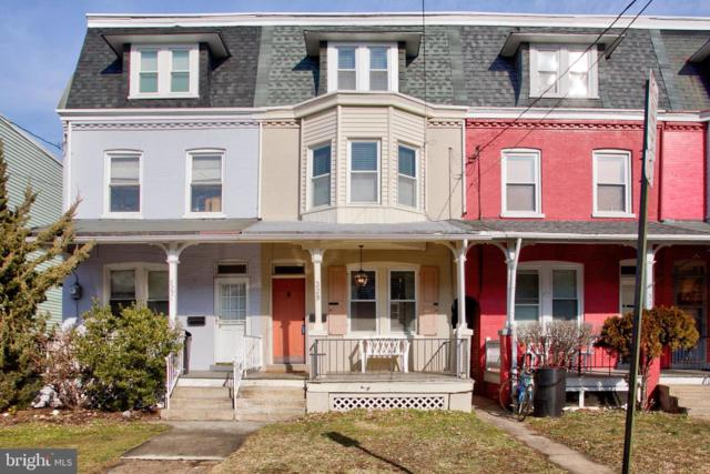 329 E Ross Street, LANCASTER, PA 17602 (#PALA122122) :: Younger Realty Group