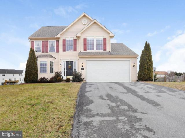 12547 Licking Creek Court, MERCERSBURG, PA 17236 (#PAFL155560) :: Benchmark Real Estate Team of KW Keystone Realty