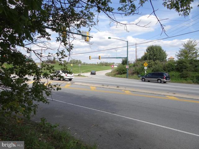 Lot 1 South Hanover Street, CARLISLE, PA 17013 (#PACB108716) :: The Heather Neidlinger Team With Berkshire Hathaway HomeServices Homesale Realty