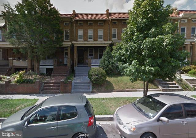 1322 Randolph Street NW, WASHINGTON, DC 20011 (#DCDC365672) :: Lucido Agency of Keller Williams