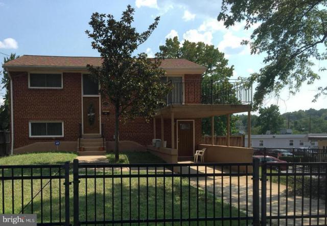 4575 Blaine Street NE, WASHINGTON, DC 20019 (#DCDC365678) :: Blue Key Real Estate Sales Team