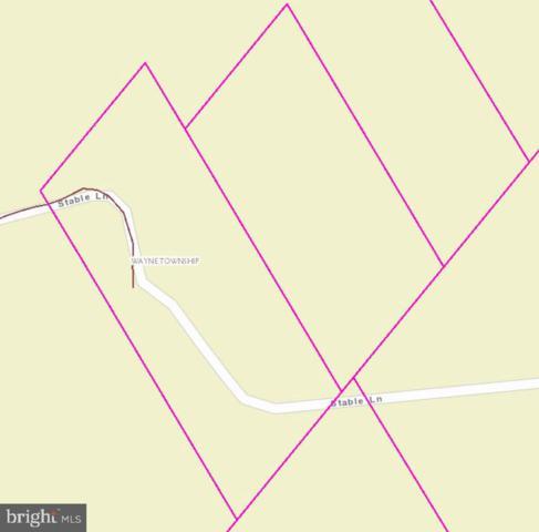 0 Stable Lane, MC VEYTOWN, PA 17051 (#PAMF100080) :: LoCoMusings