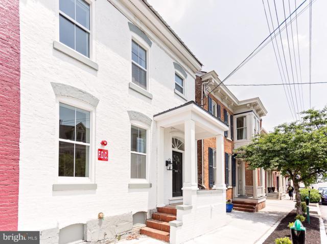 212 W Burke Street, MARTINSBURG, WV 25401 (#WVBE155134) :: Hill Crest Realty