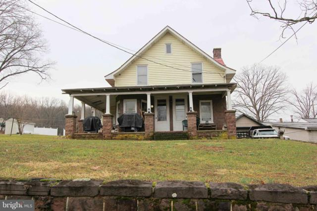 6080 Old Carlisle Road, DOVER, PA 17315 (#PAYK109310) :: ExecuHome Realty