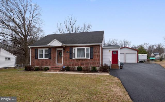 10518 Vincent Farm Lane, WHITE MARSH, MD 21162 (#MDBC402760) :: Blue Key Real Estate Sales Team