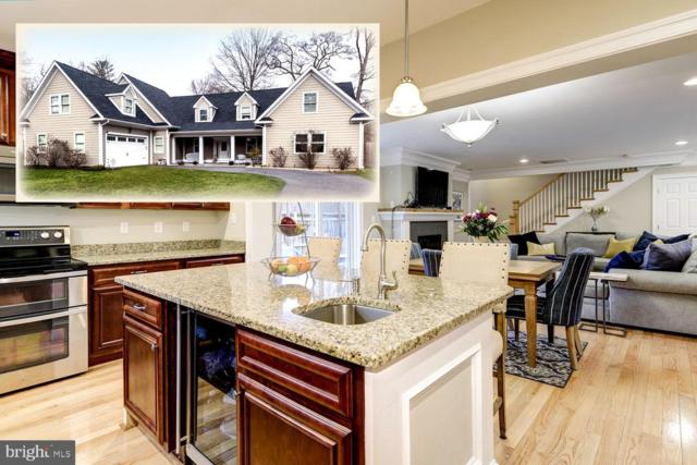 98 Edgemere Drive, ANNAPOLIS, MD 21403 (#MDAA350610) :: Great Falls Great Homes