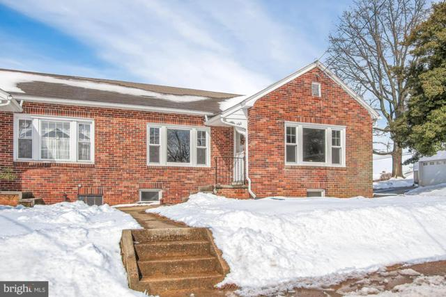 460 S Pleasant Avenue, DALLASTOWN, PA 17313 (#PAYK109312) :: Keller Williams of Central PA East