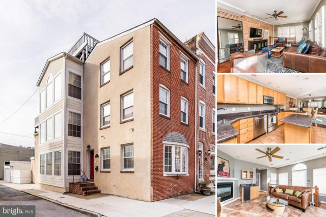 1444 William Street, BALTIMORE, MD 21230 (#MDBA399966) :: ExecuHome Realty