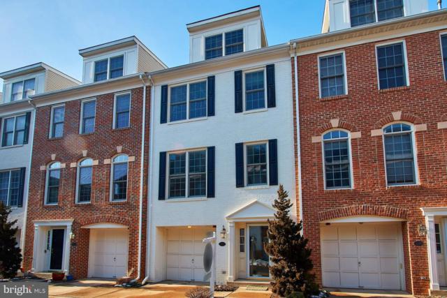 504J N Thomas Street, ARLINGTON, VA 22203 (#VAAR123898) :: City Smart Living