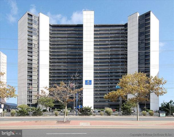 10900 Coastal Highway #1606, OCEAN CITY, MD 21842 (#MDWO103260) :: Coastal Life Realty Group