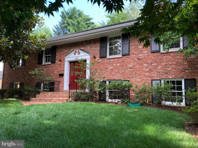 1007 Potomac Lane, ALEXANDRIA, VA 22308 (#VAFX891154) :: Remax Preferred | Scott Kompa Group