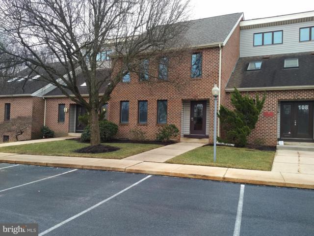 110 Schubert Drive C110, DOWNINGTOWN, PA 19335 (#PACT369942) :: The John Kriza Team
