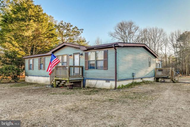 11118 Dale Road, WHALEYVILLE, MD 21872 (#MDWO103262) :: Joe Wilson with Coastal Life Realty Group
