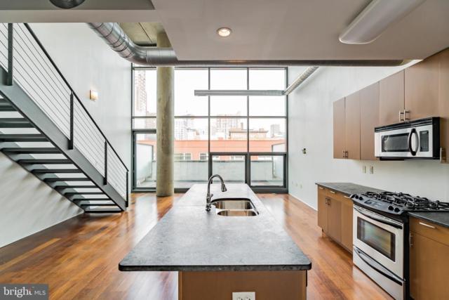 1352 South Street #404, PHILADELPHIA, PA 19147 (#PAPH693300) :: Erik Hoferer & Associates