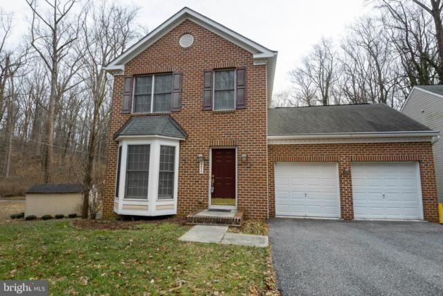 521 Herald Harbor Road, CROWNSVILLE, MD 21032 (#MDAA350634) :: ExecuHome Realty