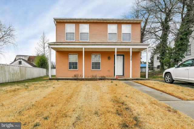 1920 Summit Avenue, BALTIMORE, MD 21207 (#MDBC402782) :: Remax Preferred | Scott Kompa Group