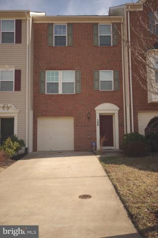 100 Short Branch Road, STAFFORD, VA 22556 (#VAST187446) :: Browning Homes Group