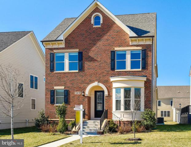 13618 Alderton Road, SILVER SPRING, MD 20906 (#MDMC561202) :: The Sky Group