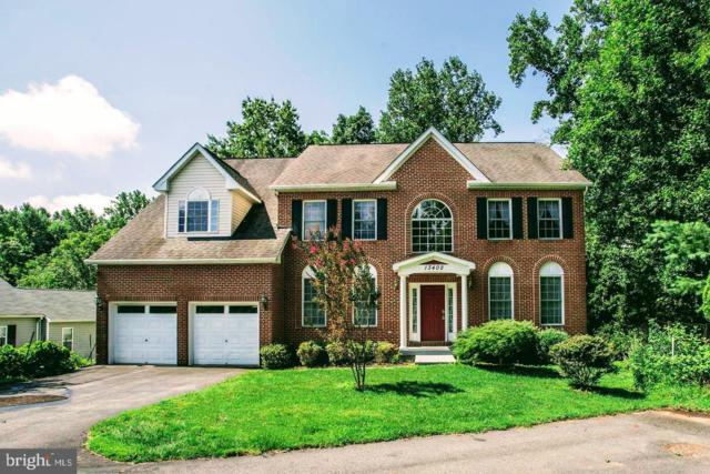 13402 Stonebridge Terrace, GERMANTOWN, MD 20874 (#MDMC561216) :: AJ Team Realty