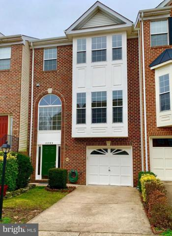 5283 Sandyford Street, ALEXANDRIA, VA 22315 (#VAFX916536) :: Remax Preferred | Scott Kompa Group