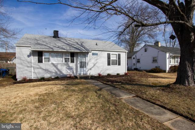 695 Custis Street, ABERDEEN, MD 21001 (#MDHR202440) :: Blue Key Real Estate Sales Team