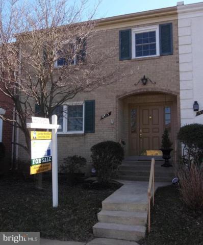 4555 Ravensworth Road, ANNANDALE, VA 22003 (#VAFX919640) :: Jennifer Mack Properties