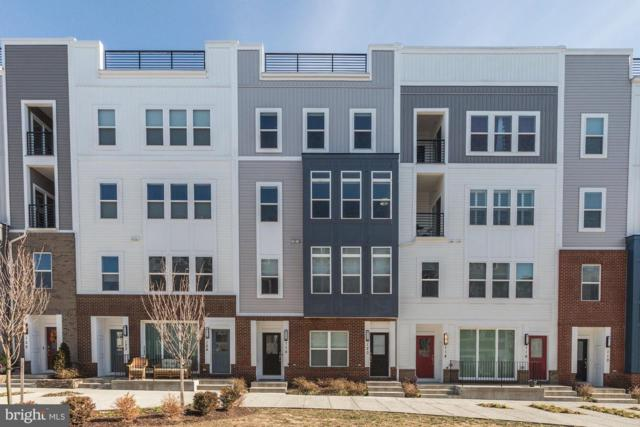 118 Lejeune Way #62, ANNAPOLIS, MD 21401 (#MDAA350652) :: AJ Team Realty