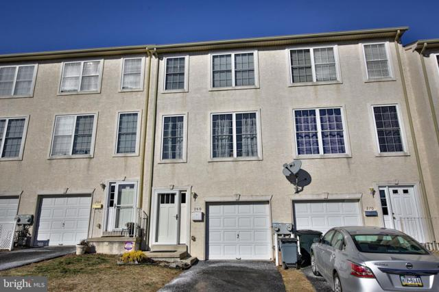 268 Lauriston Street, PHILADELPHIA, PA 19128 (#PAPH693334) :: Ramus Realty Group