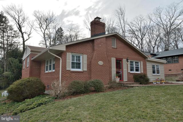 1129 Cameron Road, ALEXANDRIA, VA 22308 (#VAFX919658) :: Colgan Real Estate