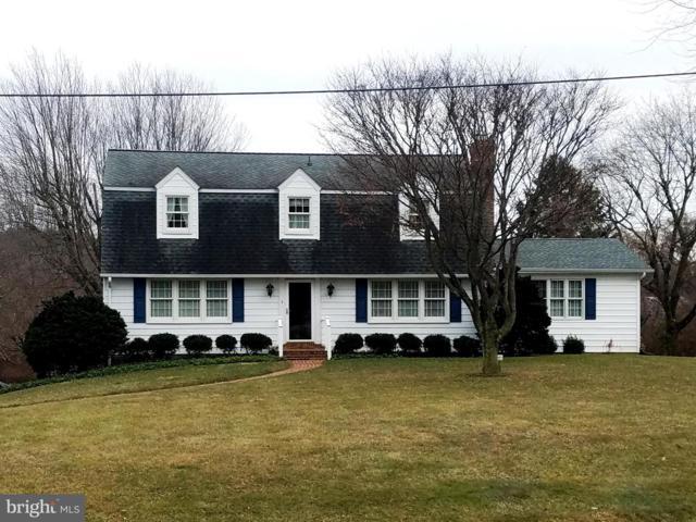 1657 Jarrettsville Road, JARRETTSVILLE, MD 21084 (#MDHR210324) :: Tessier Real Estate
