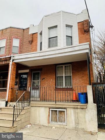 2109 Mckean Street, PHILADELPHIA, PA 19145 (#PAPH693340) :: John Smith Real Estate Group