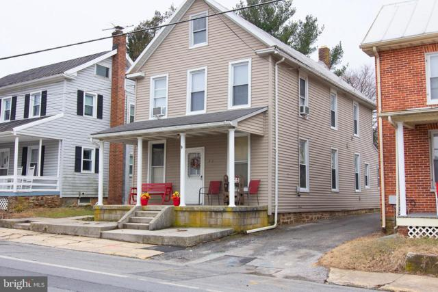 1412 N Main Street, HAMPSTEAD, MD 21074 (#MDCR173682) :: ExecuHome Realty