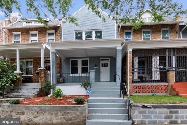 5712 8TH Street NW, WASHINGTON, DC 20011 (#DCDC366528) :: Crossman & Co. Real Estate