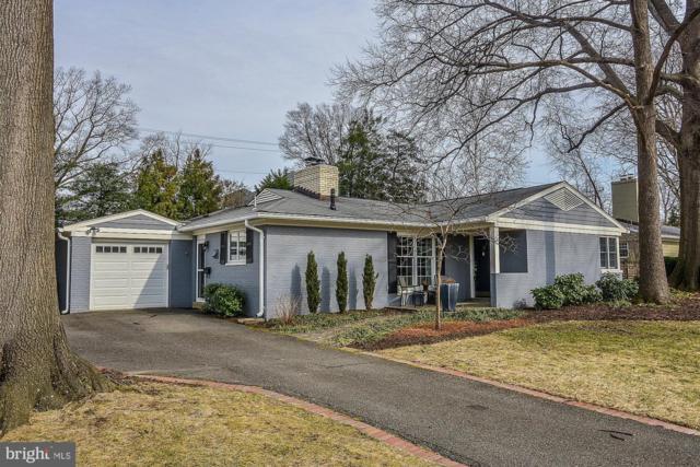 2212 Fordham Drive, ALEXANDRIA, VA 22307 (#VAFX923384) :: Bruce & Tanya and Associates